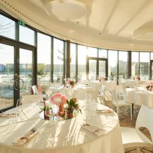 Panorama Lounge50-120 Personen 1.200€ Raummietezzgl. Nebenkosten