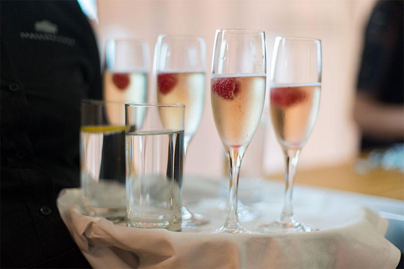 Getränkepauschale<br>Classic <span title='Bier, Sekt, Wein, alkoholfreie Getränke und Heißgetränke' class='tippy'></span>